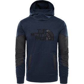 The North Face TNL Hoodie Jacket Herr urban navy